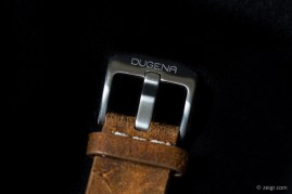 Dugena Dakota - Uhren unter 200 Euro