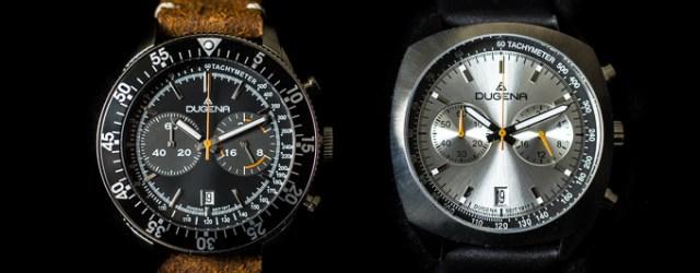 Dugena Dakota & Kemora Uhren unter 200 Euro