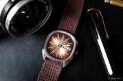 Vintage-Uhren: Glashütte Spezichron - Kauf, Revision, Freude