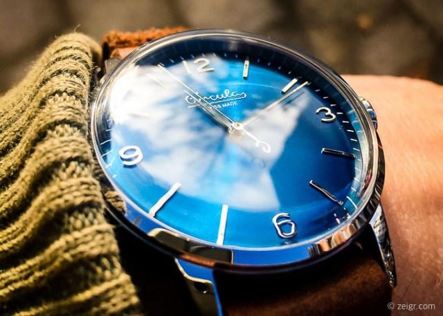 Circula Watches - Uhren-Microbrands