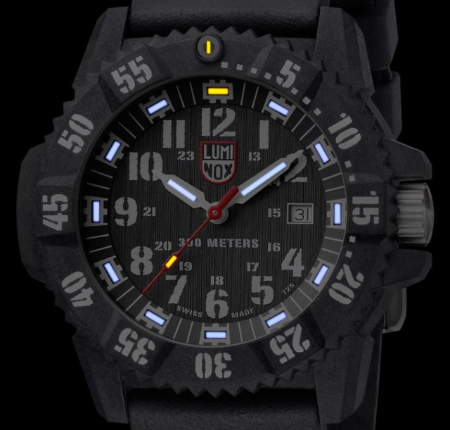 Luminox LUMINOX 3801 SEALs