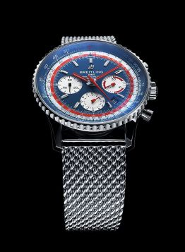 Breitling Navitimer 1 Airline Pan Am