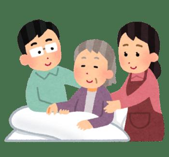 扶養控除申告書の書き方|親の扶養の判定、64歳以下や65歳以上の場合(平成30年、2018年)