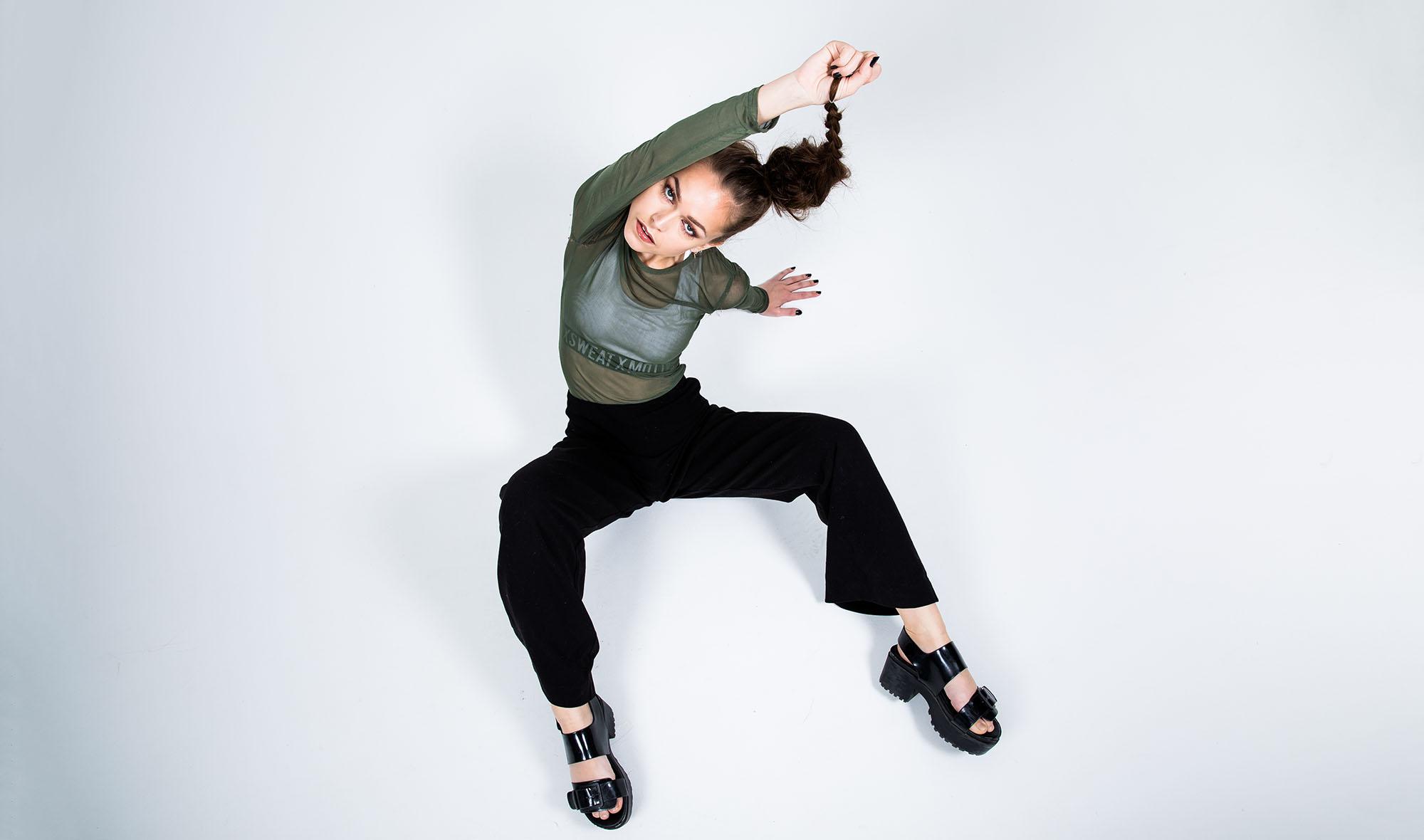 Amanda Mair - Neues Musikvideo »Empty Blockings«