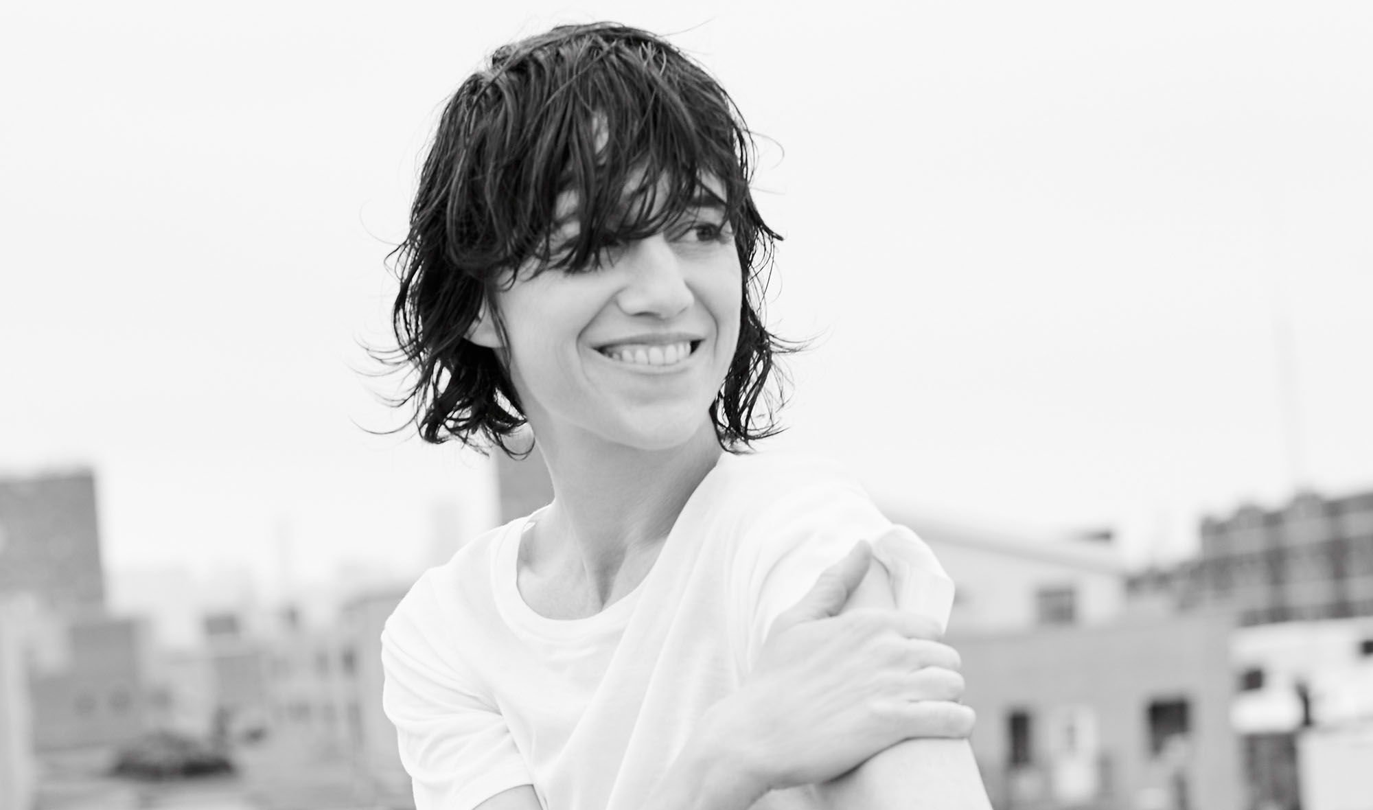 Charlotte Gainsbourg - »Rest«