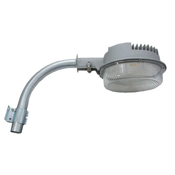 30 WT LED Dusk to Dawn Light w/ Arm