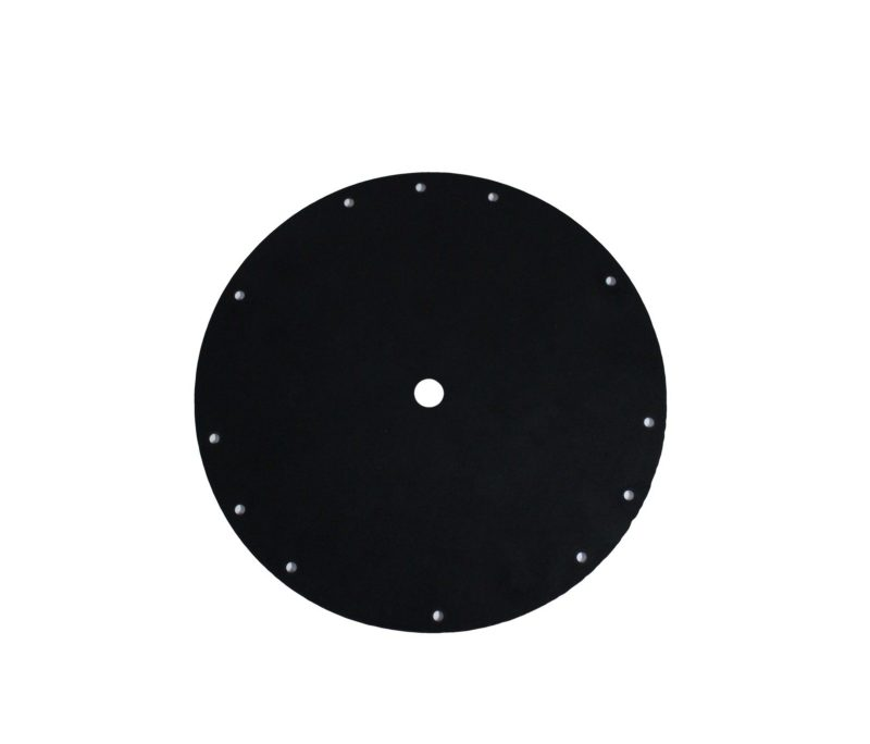 Valco Regulator Viton Diaphragm