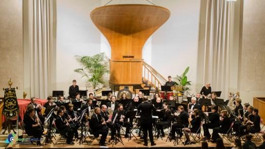 Najaarsconcert van de ZHK in de Sionskerk