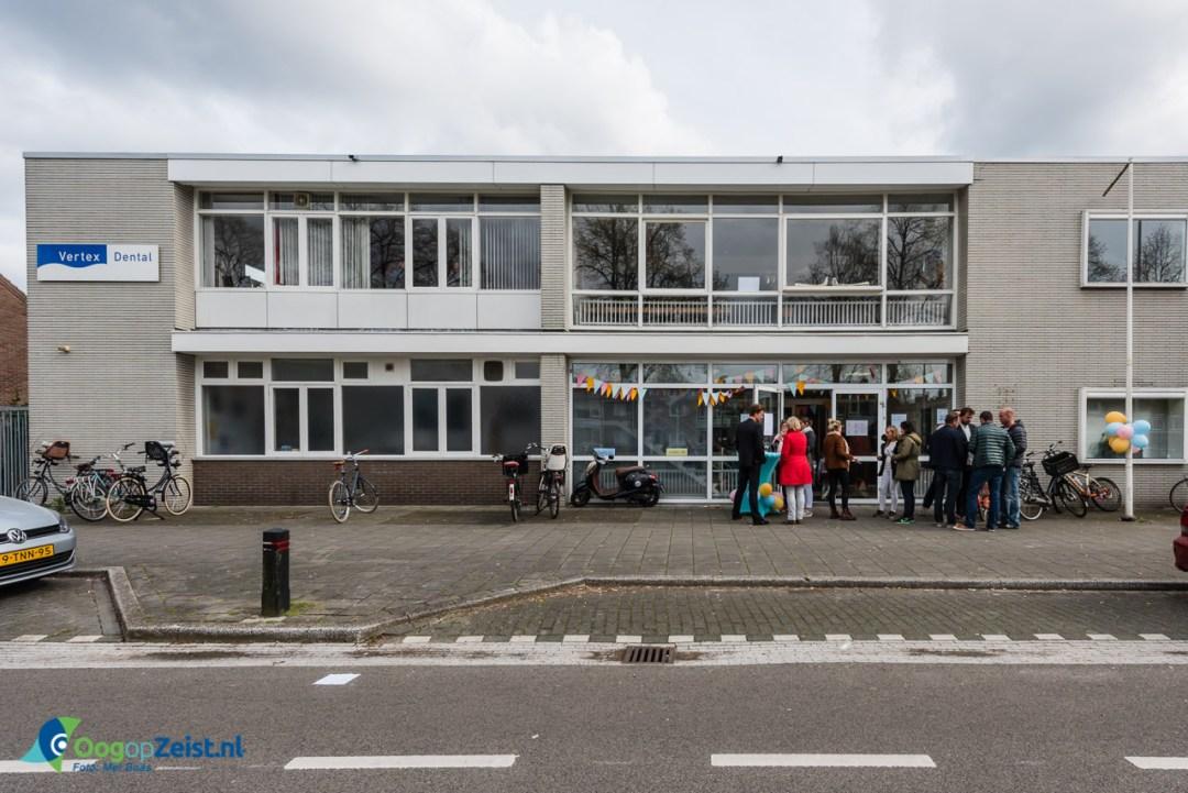 Studio 62 is de verzamelnaam voor diverse ateliers en bedrijven gevestigd in het pand aan de Johan van Oldenbarneveltlaan 62 te Zeist.
