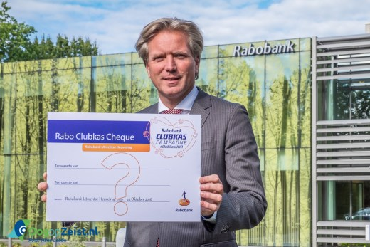 Rabobank Clubkas Campagne 2016