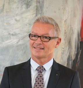 Regierungsrat Martin Klöti