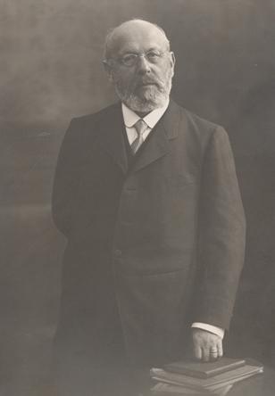 Johann Baptist Schubiger, National- und Regierungsrat