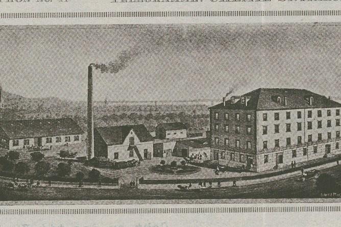 Confiseriefabrik St.Margrethen