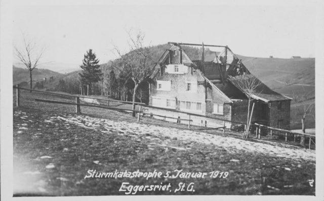Haus Eggersriet