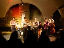 Freitag, 08.04.2016 - LATE NIGHT - Pamplona Grup