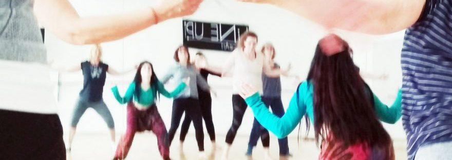 Tanzen Ü 50 experimentell