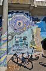 Streetart_Köln_Mosaik