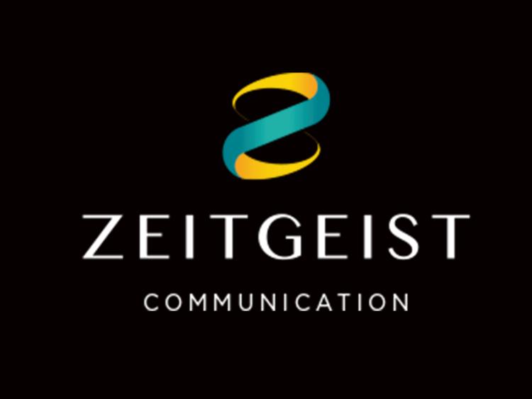 Zeitgeist Communication Logo