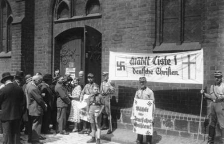 Kirchenkampf und Societas perfecta  zeitgeschichte