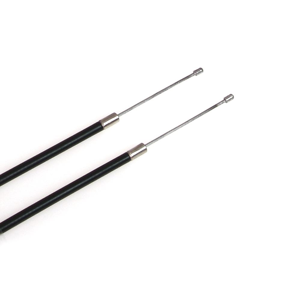 Gaszug (950x845mm) für MZ ETZ125, ETZ150, TS125, TS150