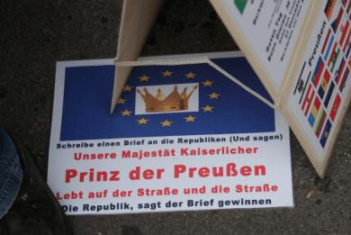 Prinz der Preussen