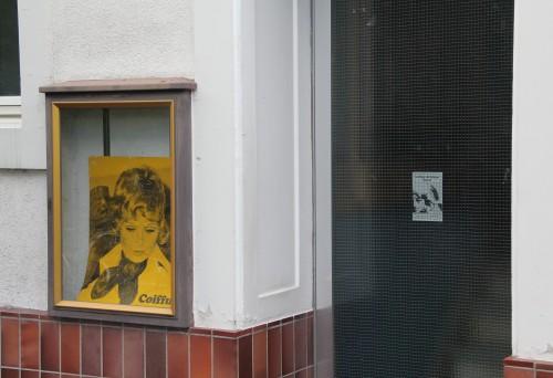 Coiffeur Rufacherstrasse