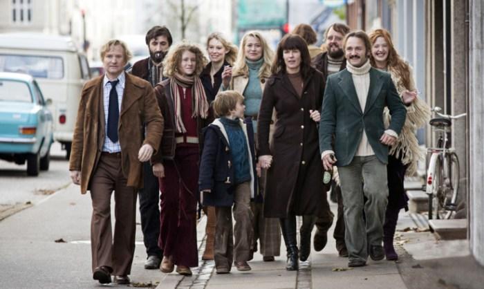 Eine grosse, glückliche Familie? (Bild: zVg)