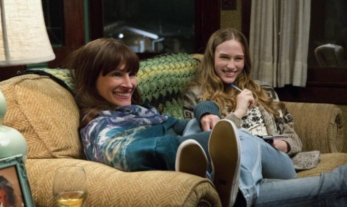 Lustig ist das WG-Leben... Moment, das ist ja Julia Roberts als alleinerziehende Mutter ;) (Bild: zVg)