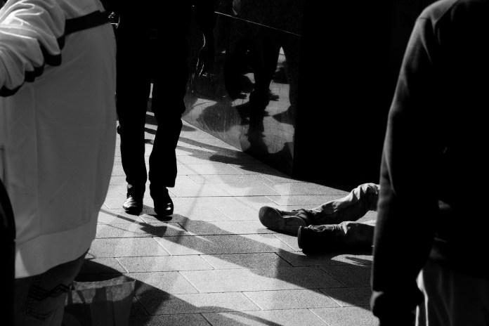 Wachsende Ungleichheit und soziales Unbehagen