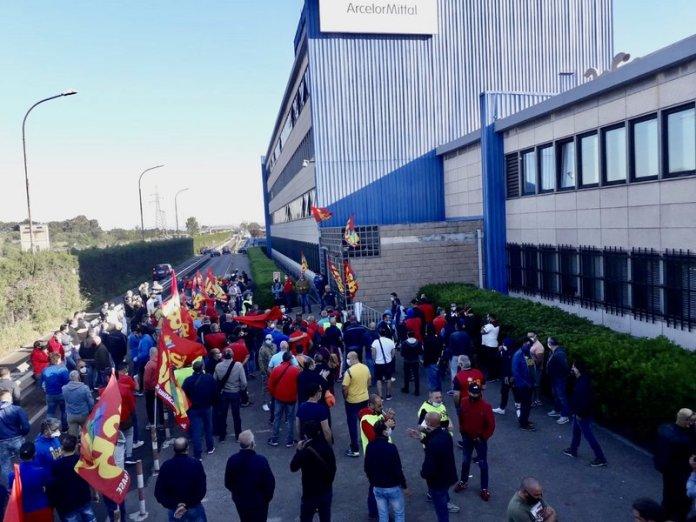 Italien: Basisgewerkschaften rufen zu Streik- und Aktionstagen auf