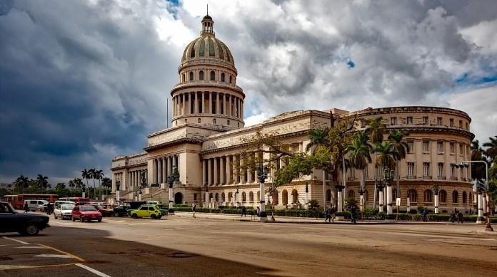 Kuba baut Kooperation mit China und Russland aus