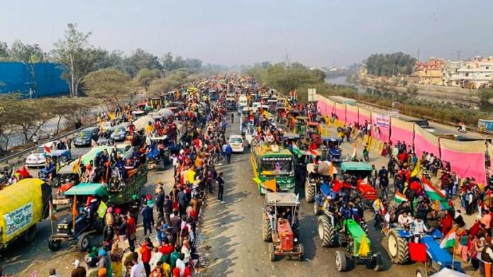 Indien: Repression gegen progressive Medienplattform