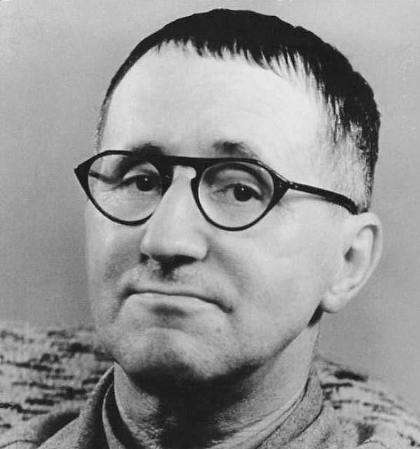 """Bertolt Brecht: Mit Maxim Gorkis """"Mutter"""" gegen den sozialdemokratischen Reformismus (1932)"""