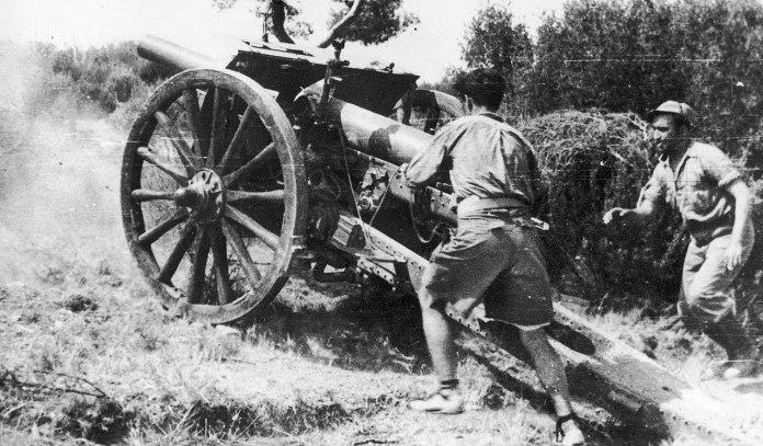 Vor 85 Jahren: Beginn des Spanischen Bürgerkrieges