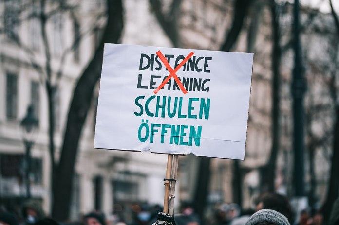 Wiener Schülervertreter werfen Regierung Gemeingefährdung vor