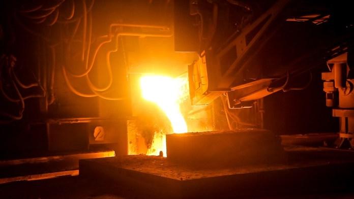 Metallindustrie: Gewerkschaften fordern 4,5% Lohn- und Gehaltserhöhung