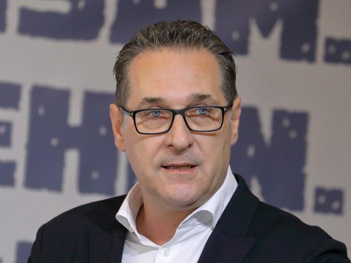 WKStA soll in Causa Stieglitz gegen Strache ermitteln