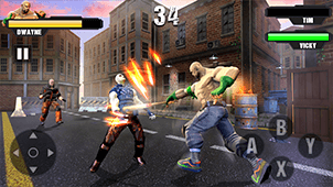 Combat Games For Android 2019
