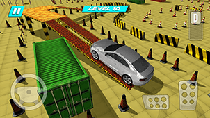 Car Parking Game For Android