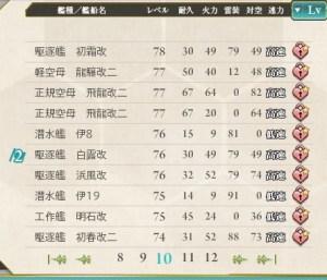艦隊練度20141111 (10)