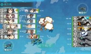 E-2突撃