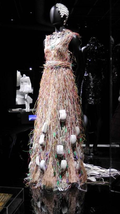 Haute couture 2.0 by Mélissa Turgeon