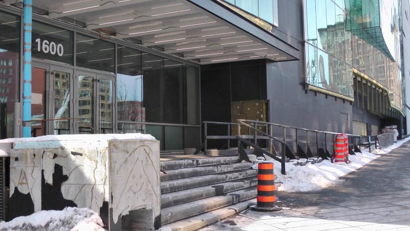 Maison symphonique de Montréal