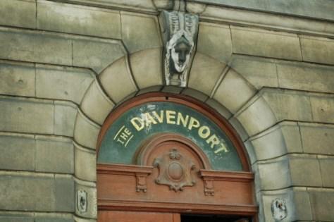 The Davenport on de Maisonneuve W