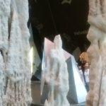 クラウドフォレスト鍾乳洞