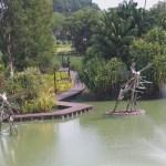 トンボの湖