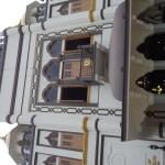 カンポンのモスク外観