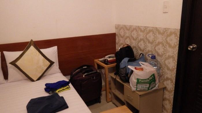 ホテルサニーサイゴン