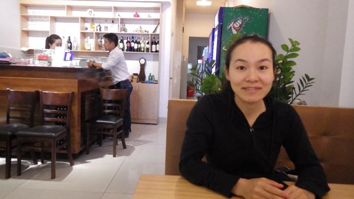 ニューホテルカフェ