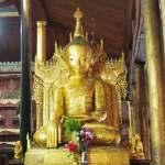 色んな顔の仏像
